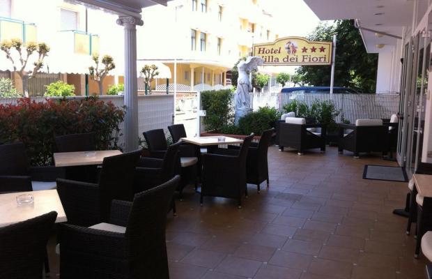 фотографии отеля Villa Dei Fiori изображение №19
