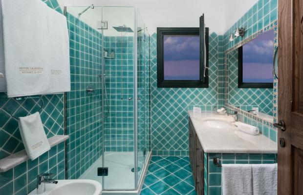 фотографии отеля Hotel La Rocca Resort & Spa изображение №19