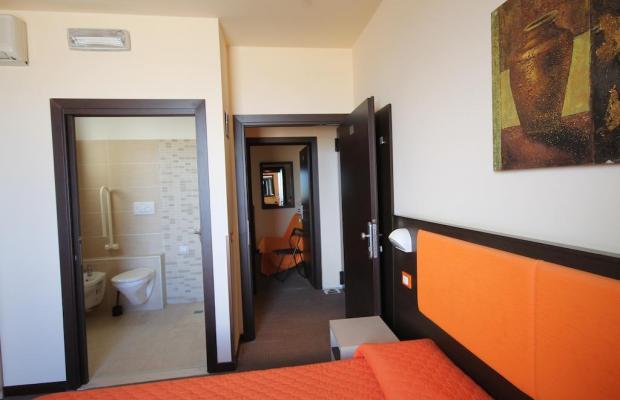 фото отеля Belvedere Spiaggia изображение №21