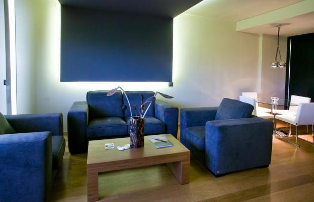 фотографии Albir Playa Hotel & Spa изображение №24