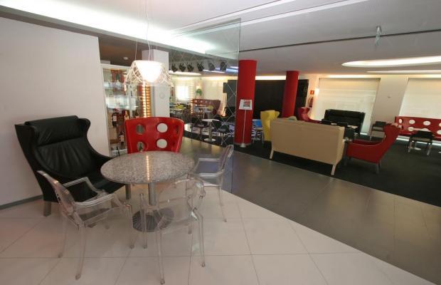 фото отеля Oasis Plaza изображение №21