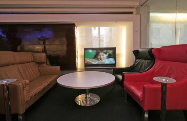 фото отеля Oasis Plaza изображение №9