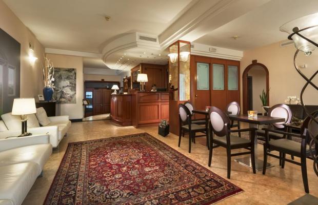 фото Best Western Hotel Nettunia изображение №26
