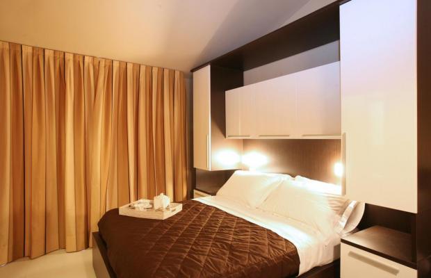 фотографии отеля Residence Sottovento изображение №11