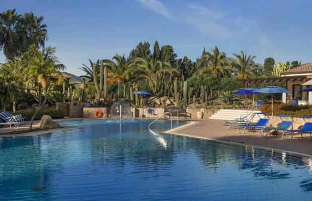 фотографии отеля Lantana Hotel & Residence изображение №15