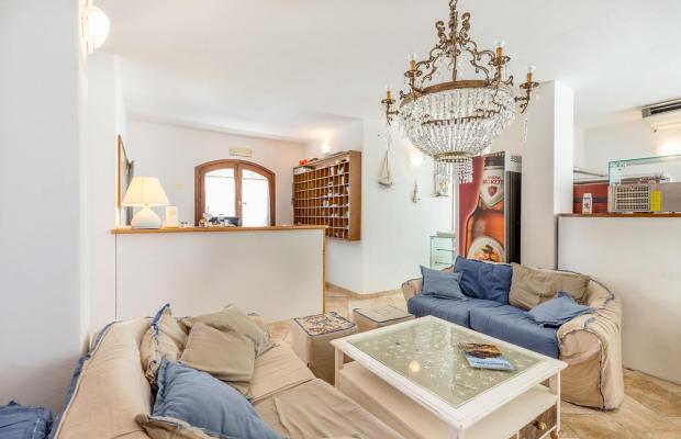 фото Residence Baia Santa Reparata изображение №18