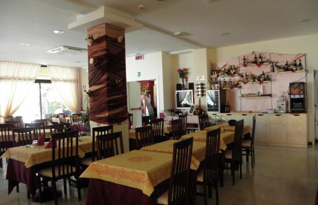 фотографии отеля Crosal изображение №35
