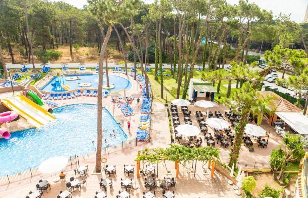 фотографии Hotel Roc Marbella Park (ex.Las Chapas Palacio Del Sol) изображение №4