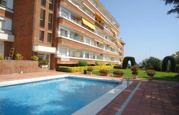 фото отеля Apartamentos Playas Lloret изображение №1