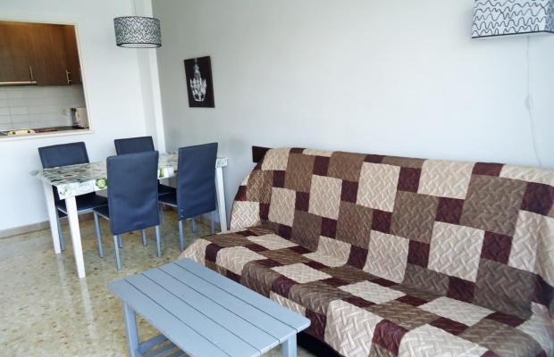 фото отеля Apartamentos Playas Lloret изображение №21
