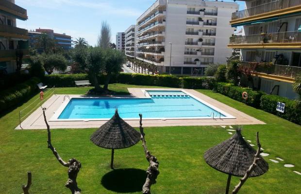 фото Apartamentos Playas Lloret изображение №6