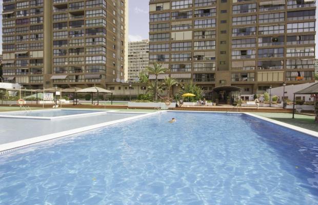 фото отеля Gemelos VII изображение №9
