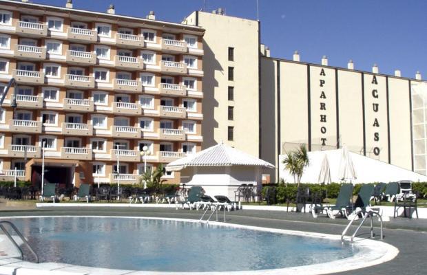 фото отеля Aparthotel Acuasol изображение №1