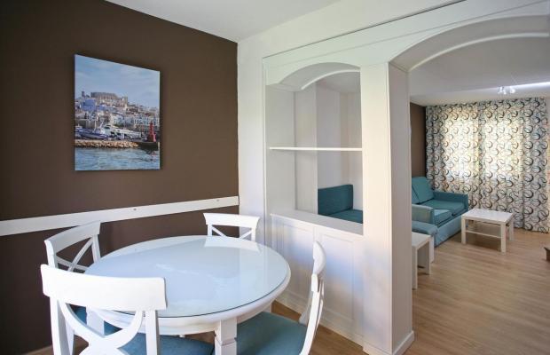 фотографии отеля Aparthotel Jardines del Plaza изображение №7