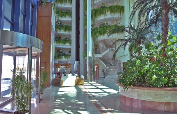 фотографии Aparthotel Jardines del Plaza изображение №4