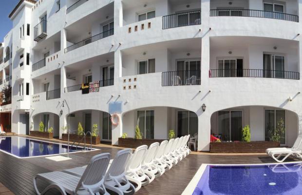 фотографии отеля Apartomentos Puerto Mar изображение №39
