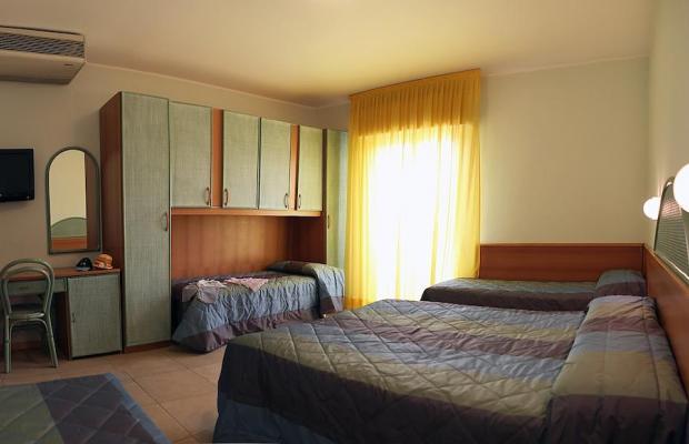 фотографии отеля Ricchi изображение №15