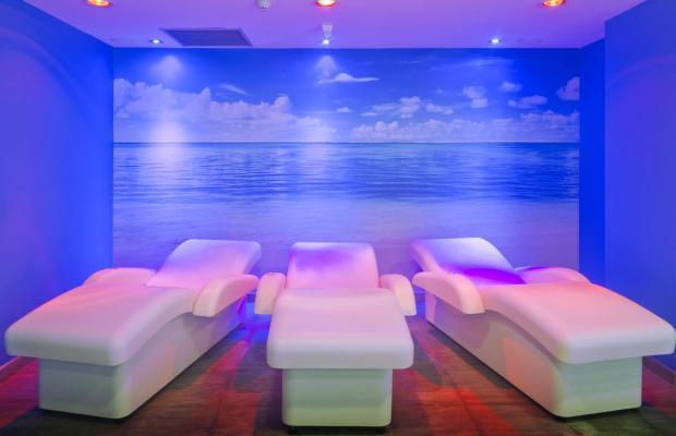 фотографии отеля Hotel GHT Aquarium & Spa изображение №23