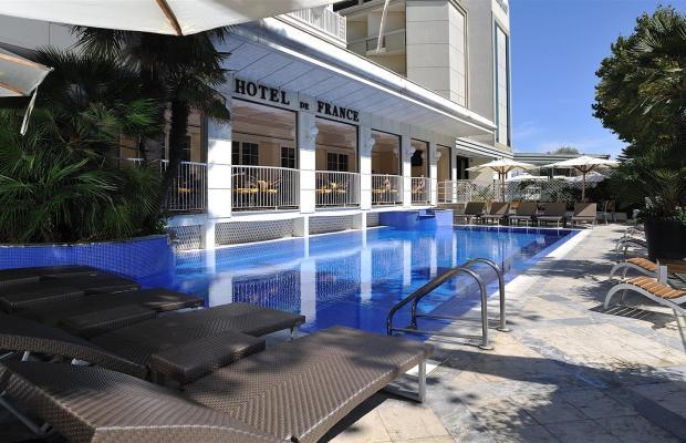 фото отеля De France изображение №1