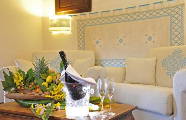 фотографии отеля Arbatax Park Resort Monte Turri изображение №19