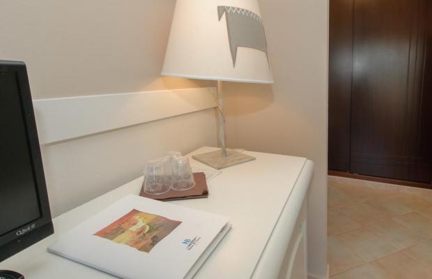 фотографии отеля Baia di Nora изображение №3
