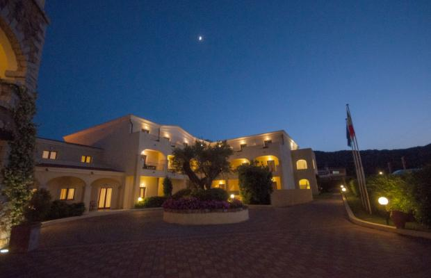 фотографии Blu Hotel Morisco изображение №28
