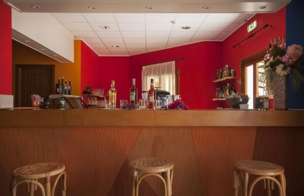 фотографии отеля Blu Hotel Morisco изображение №27