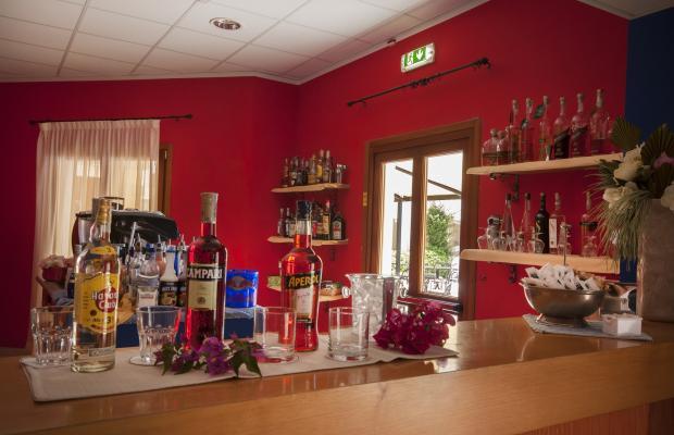 фото Blu Hotel Morisco изображение №26
