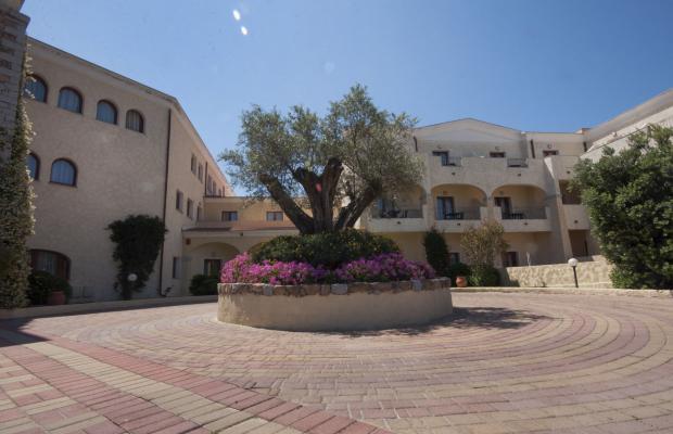 фотографии отеля Blu Hotel Morisco изображение №23