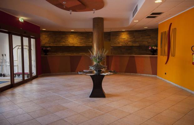 фото Blu Hotel Morisco изображение №14