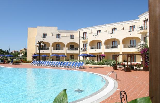 фото Blu Hotel Morisco изображение №6