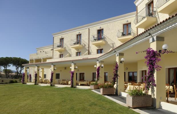 фото отеля Blu Hotel Morisco изображение №5
