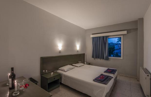 фотографии отеля Cordelia Apartaments изображение №15