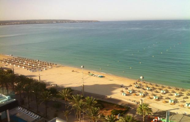 фото отеля Allsun Hotel Pil-lari Playa изображение №9