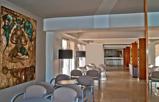 фото отеля BQ Apolo изображение №17