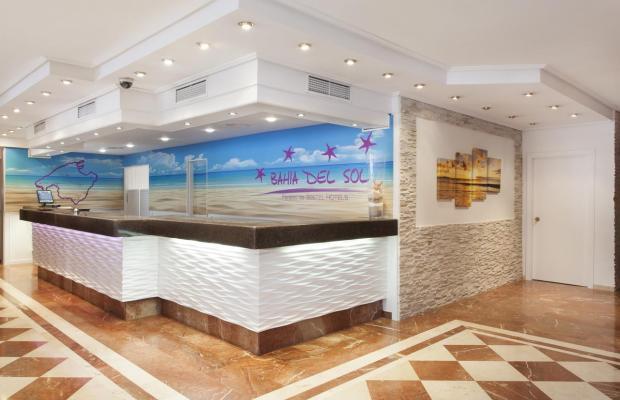 фото отеля Bahia Del Sol and Spa изображение №9