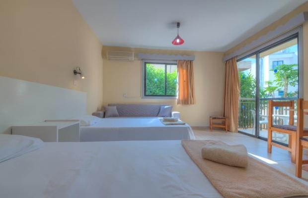 фото A. Maos Hotel Apartments изображение №10