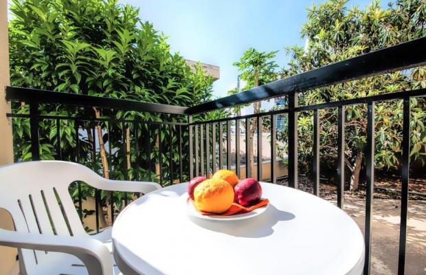 фотографии отеля A. Maos Hotel Apartments изображение №7
