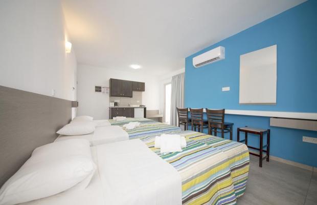 фотографии отеля A. Maos Hotel Apartments изображение №3