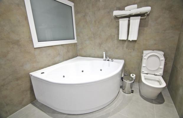 фото отеля Achilleos City Hotel изображение №13