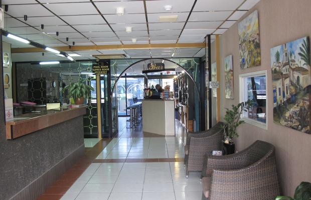 фотографии отеля San Remo Hotel изображение №23