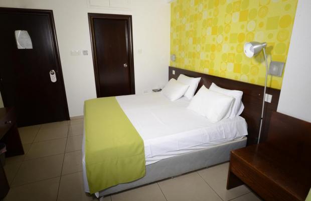 фото Les Palmiers Beach Hotel изображение №22