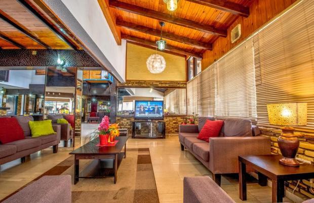 фото отеля Cactus изображение №13