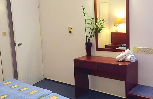 фото отеля Blue Crane Apts изображение №5