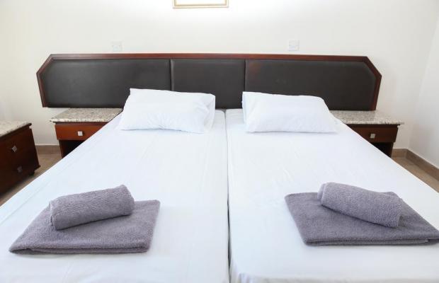 фото Antonis G Hotel изображение №18