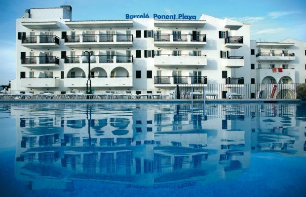 фото отеля Barcelo Ponent Playa изображение №1