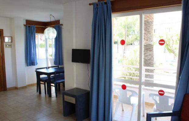 фото отеля Baulo Mar изображение №17