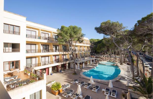 фото отеля Bella Playa & Spa изображение №41