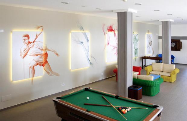фотографии отеля Bella Playa & Spa изображение №15