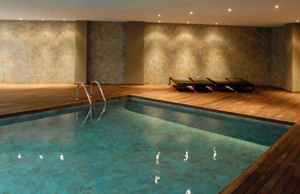 фотографии Protur Biomar Gran Hotel & Spa изображение №44